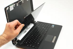 Casper laptop ekran değişimi nasıl yapılır