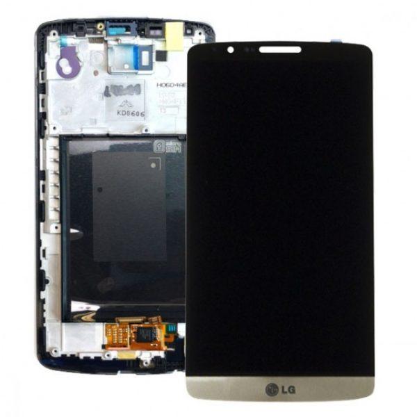 lg g3 ekran değişimi fiyatı