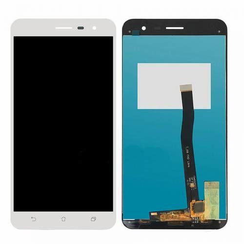 Asus Zenfone 3 Ekran