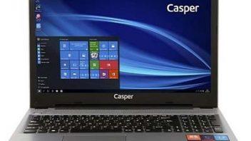 Casper Laptop Ekran Tamiri