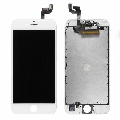iphone ekran ve cam değişimi