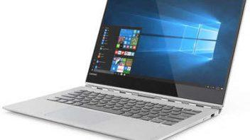 Lenovo Laptop Ekran Tamiri