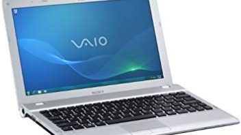 Sony Vaio Laptop Ekran Tamiri