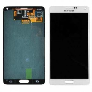 Samsung Note 4 Ekran