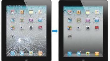iPad Ekran Tamiri