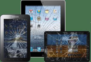 tablet ekran tamiri