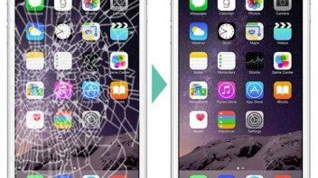 iPhone Ekran Tamiri
