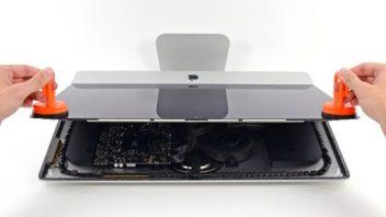 iMac Ekran Tamiri