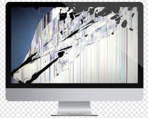 imac ekran değişimi tamiri