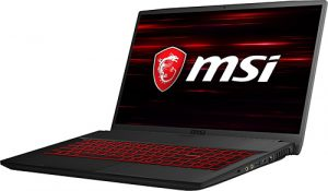 Msi Laptop Ekran Tamiri